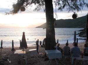 Yannui Beach