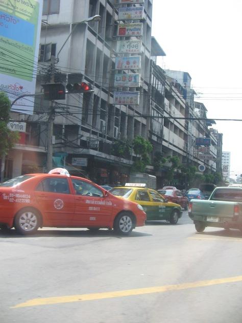 ALWAYS BUSY BANGKOK