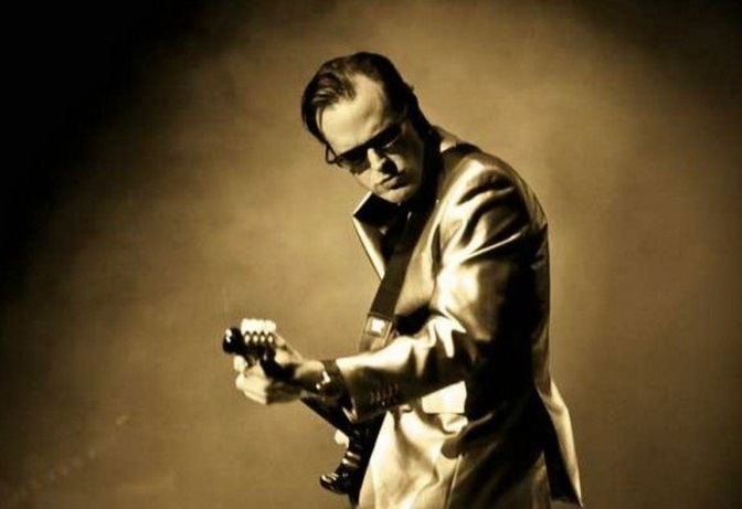 Joe Bonamassa – Guitar legend?