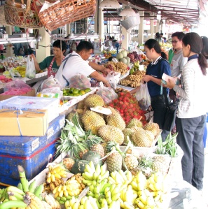 Fruit and Veg Market