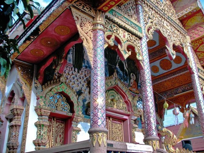 Thailand Travellers – Help Desk