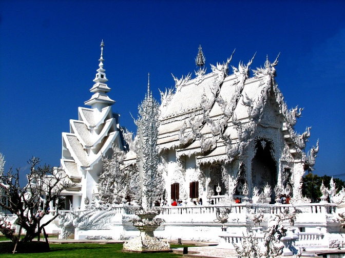 You must visit Chiang Rai – Here's why