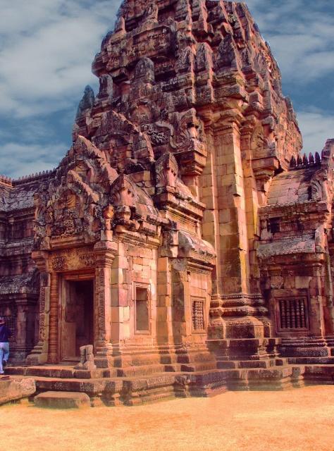 Phanom Rung Temple