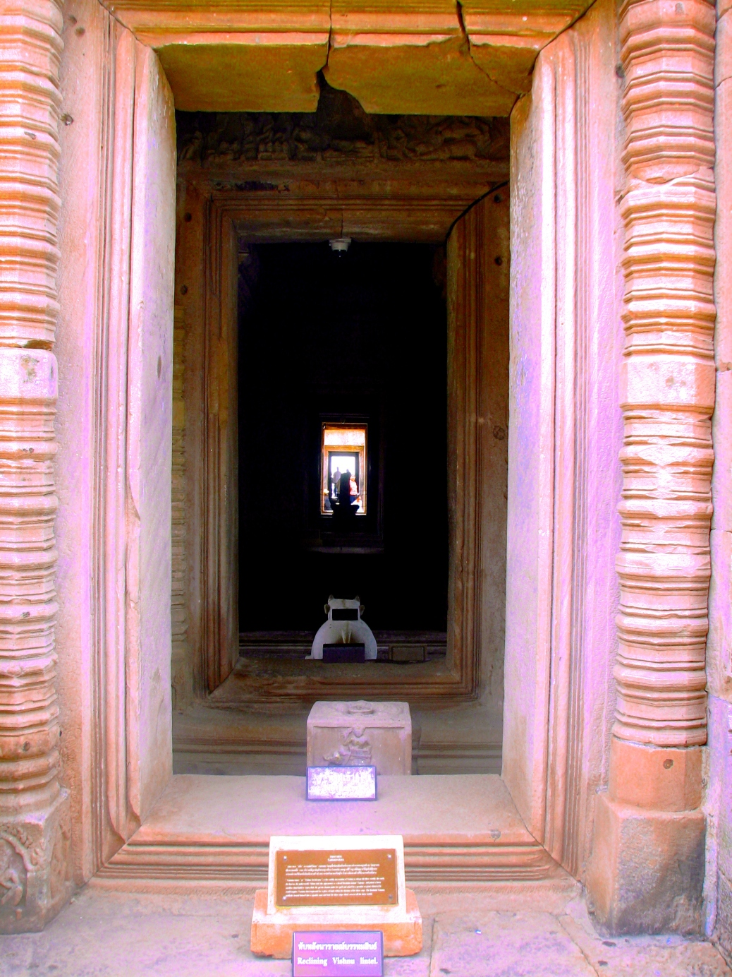 Phanom Rung Khmer Temple - Buriram - Thailand