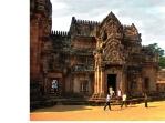 Phanom Rung - Buriram - Thailand