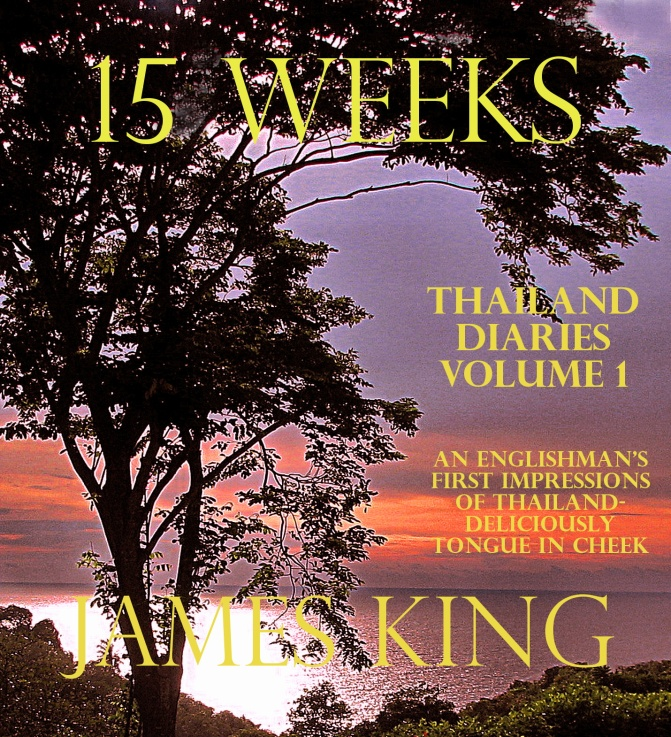 FREE – 15 WEEKS – e-book Now available