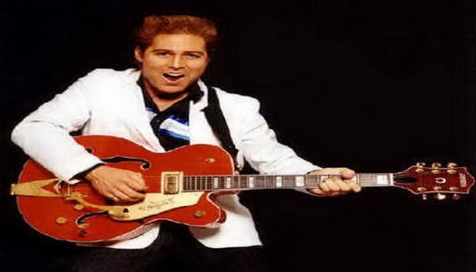 Would Eddie have been bigger than Elvis?