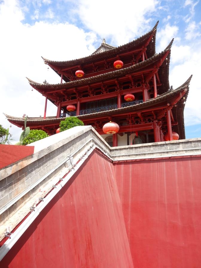 7 things to do in Jianshui, Yunnan