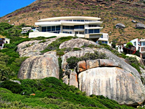 Llandudno - Cape Town