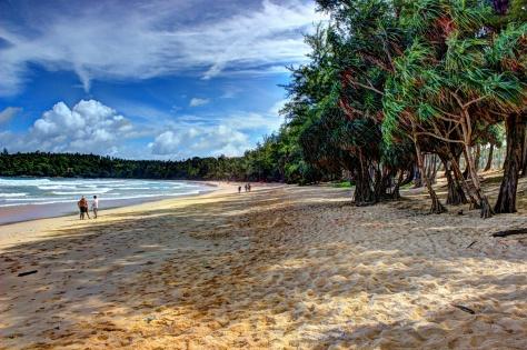 Beautiful pristine Kata beach!! Not seen in tourist Phuket for many years