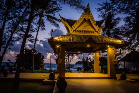 Kata Beach Resort Hotel - Phuket