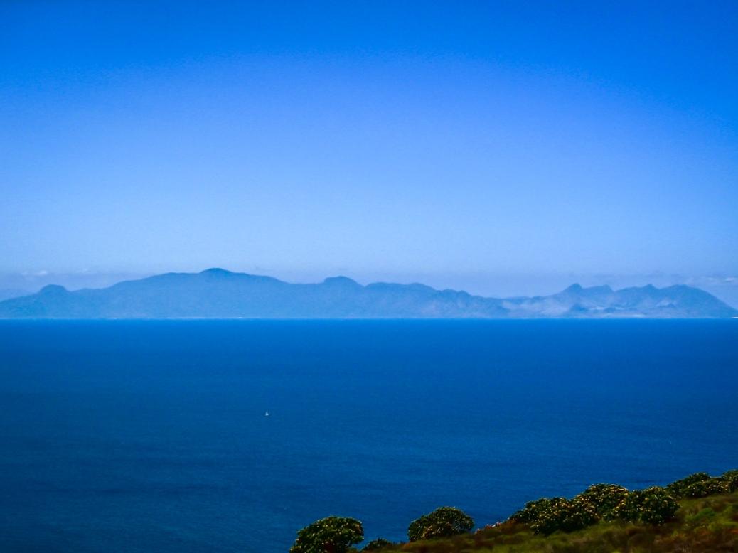 False Bay Blue