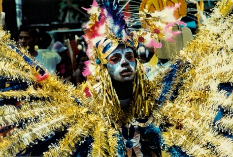 30-edit-edit-edit How I remembered TRINIDAD CARNIVAL 1982 by restoring old photos