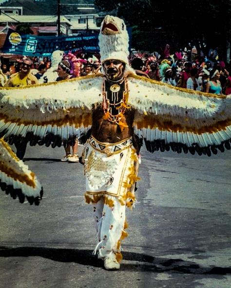 30-edit-edit-edit How I remembered TRINIDAD CARNIVAL 1982 by restoring old photos