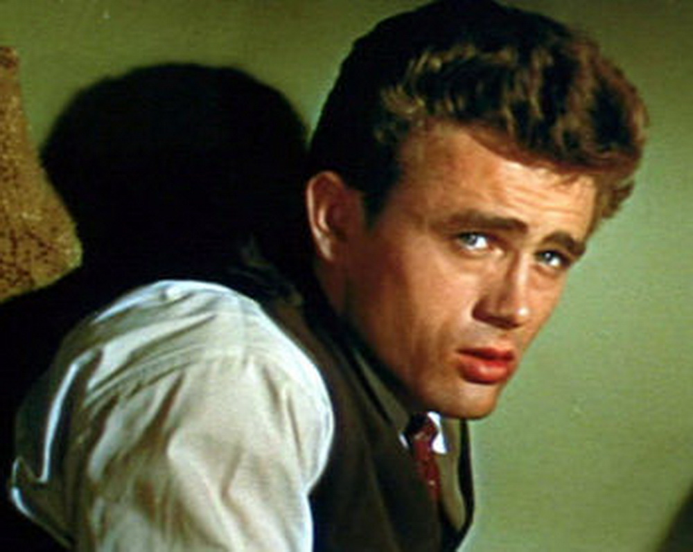 how good was james dean