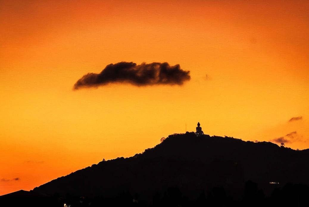 Bhudda Cloud