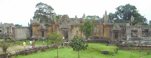 Preah Vihear Temple, Cambodia – great news!
